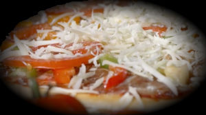 pizza receptenboek